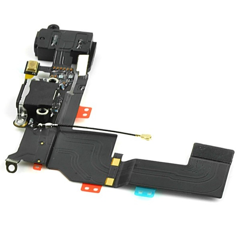 iphone 5 charging port iphone 5s charging port flex cable with port and 14508