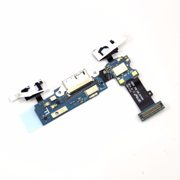 Samsung Galaxy S5 i9600 G900F Charging Dock Port Flex Cable