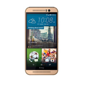 HTC ONE M9 32GB 20.0MP 4G LTE ANDROID (UNLOCKED)