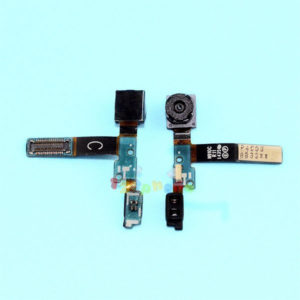 Front Camera Proximity Sensor Flex Cable for Samsung Galaxy Note 4 SM-N910