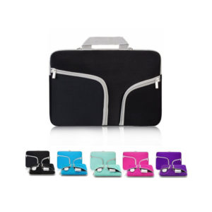 """Laptop Sleeve Carry Bag Case For Apple MacBook Air and laptops 11.6"""" & 13.3"""""""