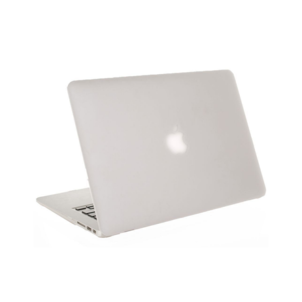 Plastic Crystal Hardshell Case Cover For Apple MacBook Air 13
