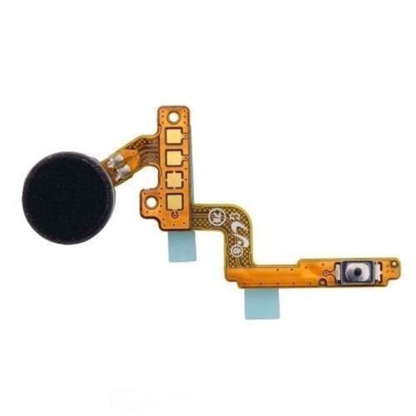 Power Flex with Vibrator Replacement Part for Samsung Galaxy Note 4 N910F