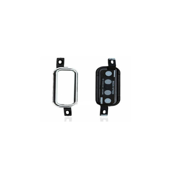 Replacement For Samsung Galaxy Note 2 N7100 Black/White Home Button Switch
