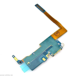 USB Port Connector Flex Cable For Samsung Galaxy Note 3 N9005