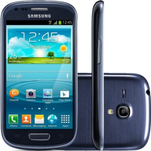 Samsung Galaxy S3 Mini GT-I8190T (Unlocked)