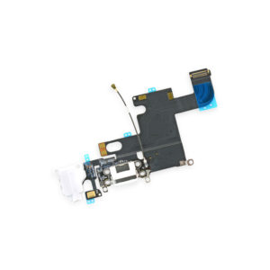 Charging Port Dock Headphone Mic Audio Flex Cable For iPhone 6 4.7''