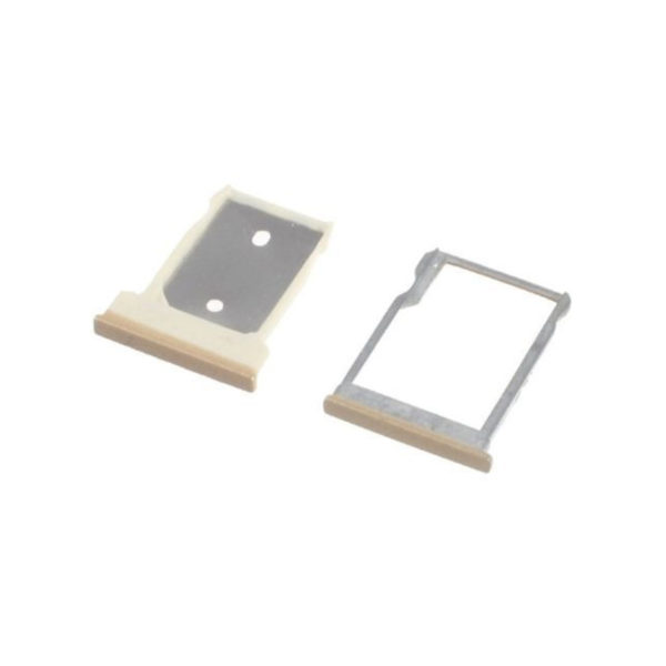 Brand-New-High-Quality-Gold-Sim-Card-Tray-SD-Card-Holder-For-HTC-One-M9-3