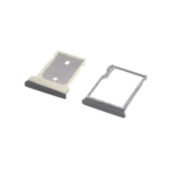 Brand-New-High-Quality-Silver-Sim-Card-Tray-SD-Card-Holder-For-HTC-One-M9