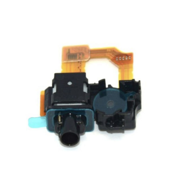 EW Replacement Audio Headphone Jack Proximity Sensor For Sony Xperia Z1-1
