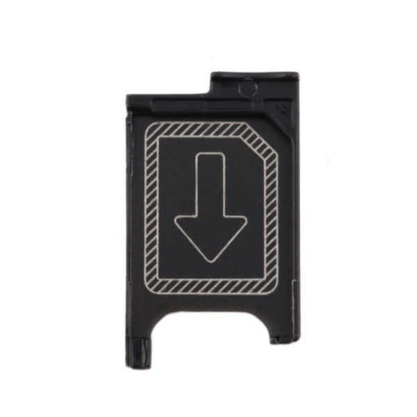 Nano SIM Card Holder Tray Slot Unit For Sony Xperia Z3 D6653-D6643-D6633-D660 UK