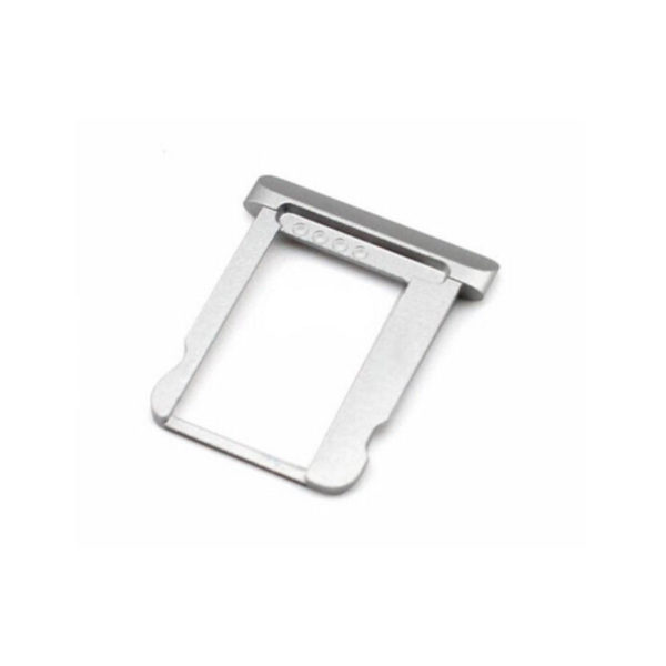 High Quality Silver Replacement SIM Tray Holder For iPad 2/iPad 3/iPad 4