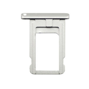 High Quality Silver Replacement SIM Tray Holder For iPad Mini 1 2 3