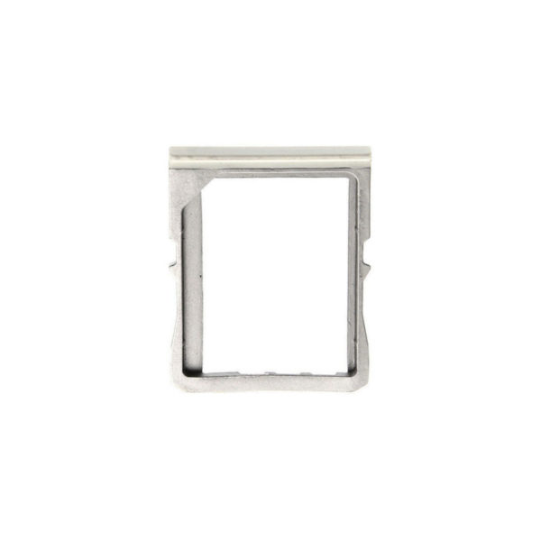 New-Micro-SIM-Card-Holder-Tray-For-HTC-One-M7-in-Silver-1