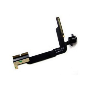 Replacement Audio Headphone Jack Flex Socket Ribbon Cable For iPad 3/iPad 4