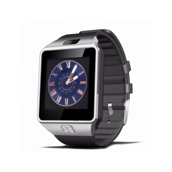 Variation-of-Bluetooth-DZ09-Smart-Watch-For-Android-HTC-Samsung-iPhone-iOS-Camera-SIM-Slot-black