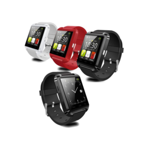 Bluetooth Smart Wrist Watch For iPhone Samsung LG HTC Sony Huawei Lenovo