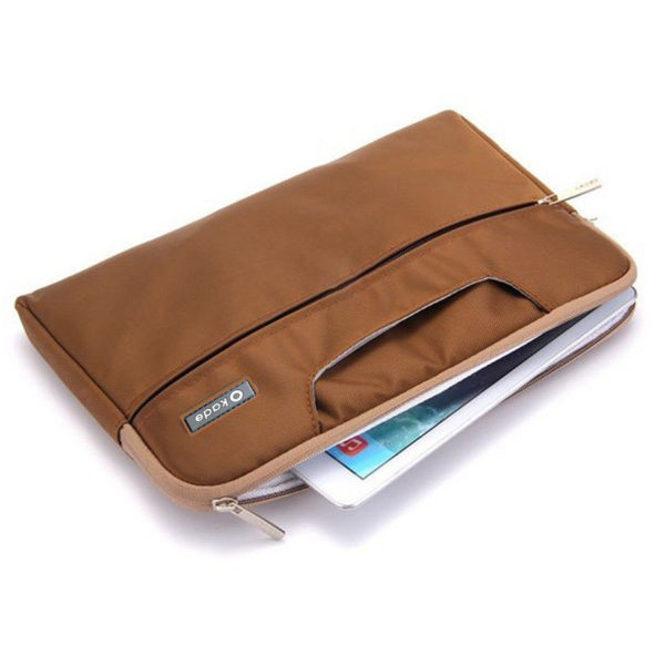 Waterproof Notebook Laptop Carry Bag Sleeve Case For 13.3