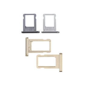 iPad 7, Pro 7, 9.7, 12.9 Sim Card Tray Silver/Grey/Gold