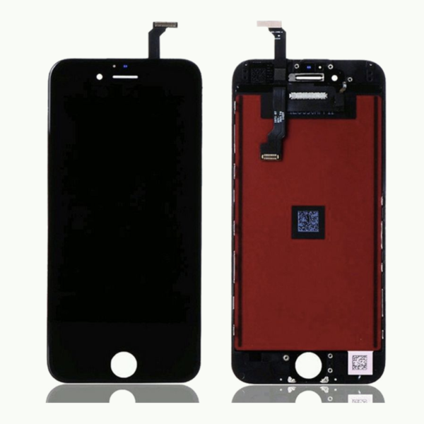 iPhone 5 LCD Screen Assembly black