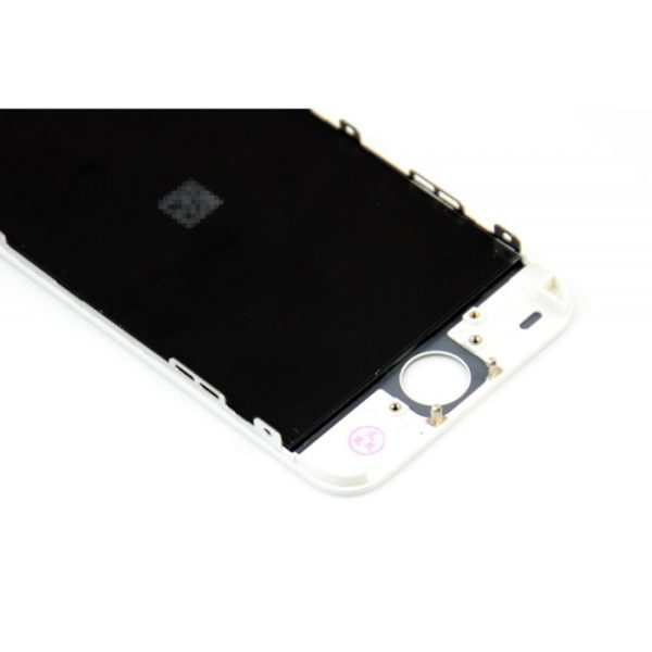 iPhone-5C-LCD-touch-screen-digitizer-assembly-and-frame-White-Free-Tool-Kit-4