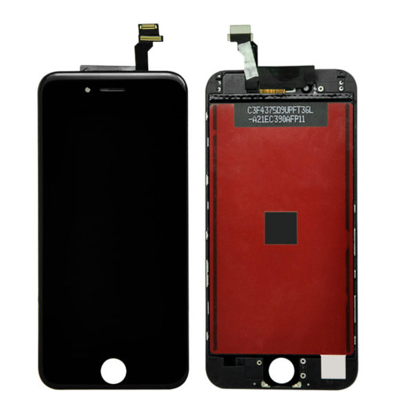 iPhone 6 LCD Screen Digitizer Assembly with Frame-1