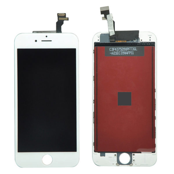 iPhone 6 LCD Screen Digitizer Assembly with Frame