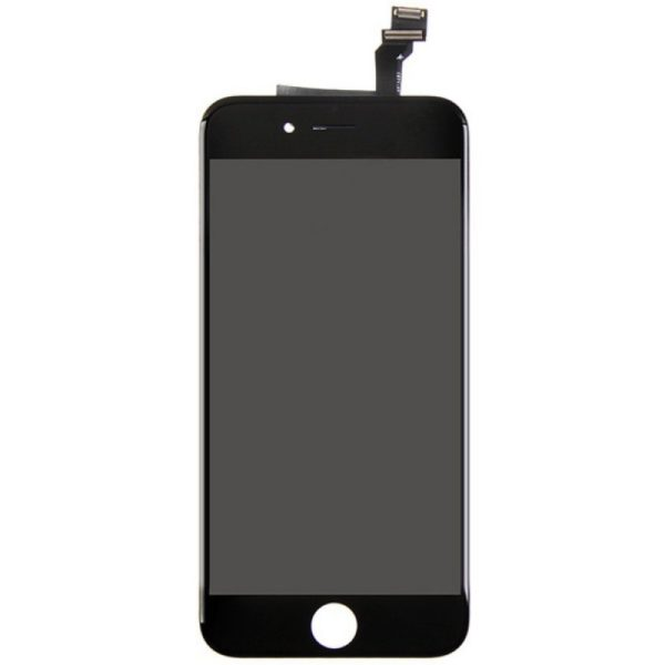 iPhone-6-OEM-LCD-Screen-and-Digitizer-Assembly-with-Frame-Black