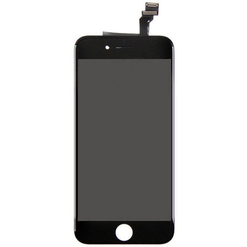 separation shoes 4e5b8 5750e iPhone 6 LCD Screen Digitizer Assembly with Frame - OEM