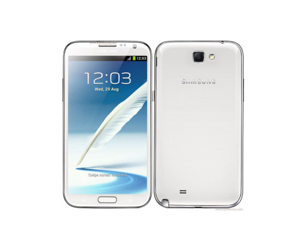 Samsung Galaxy Note II N 7100 (Unlocked)