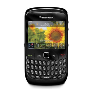 BlackBerry Curve 8520 (Unlocked)