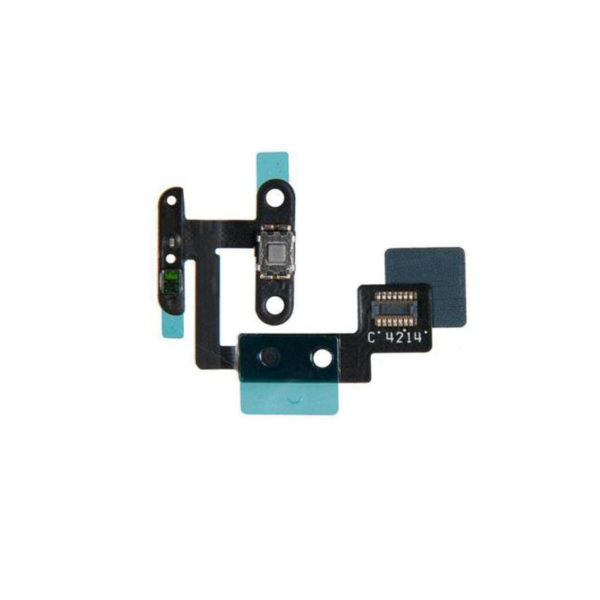 iPad 6, Air 2 Power button On/Off Volume Control Flex Ribbon Cable