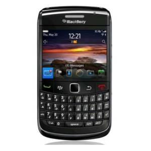 BlackBerry 9780 Bold (Unlocked)