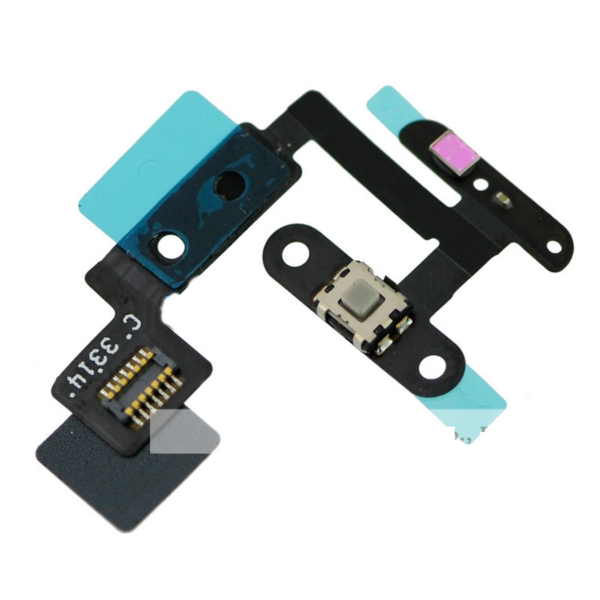 iPad 6, Air 2 Power buttonolume Control Flex Ribbon Cable