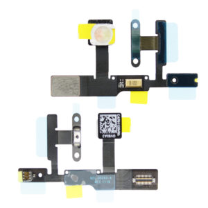 "Apple iPad Pro 9.7"" Replacement Power Button Flex Cable With Flash OEM"