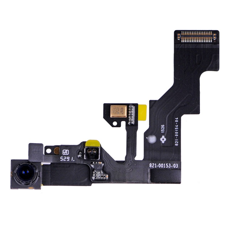 Iphone S Plus Front Camera Replacement