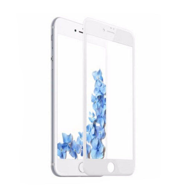 3D Tempered Glass Screen Protector For Apple iPhone 7 Plus