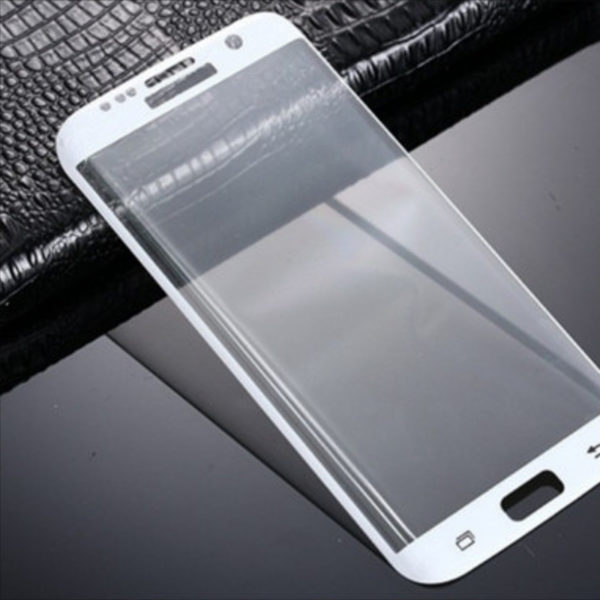 3D Tempered Glass Screen Protector For Samsung S7 Edge-9