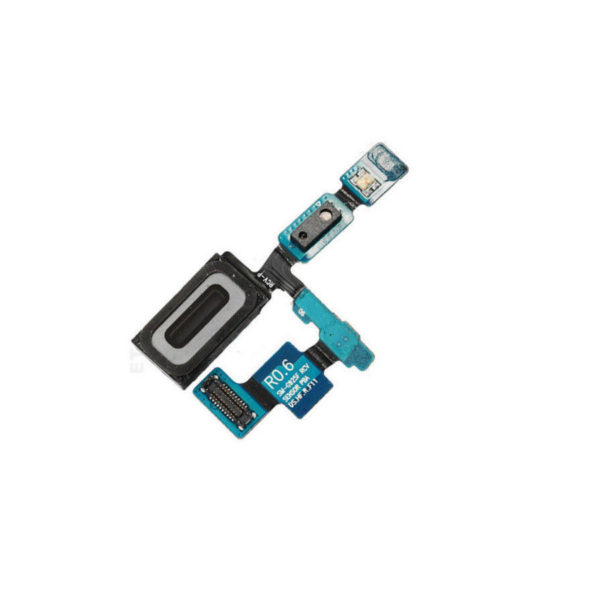 Samsung Galaxy S6 Edge Ear Speaker Flex Cable Ribbon