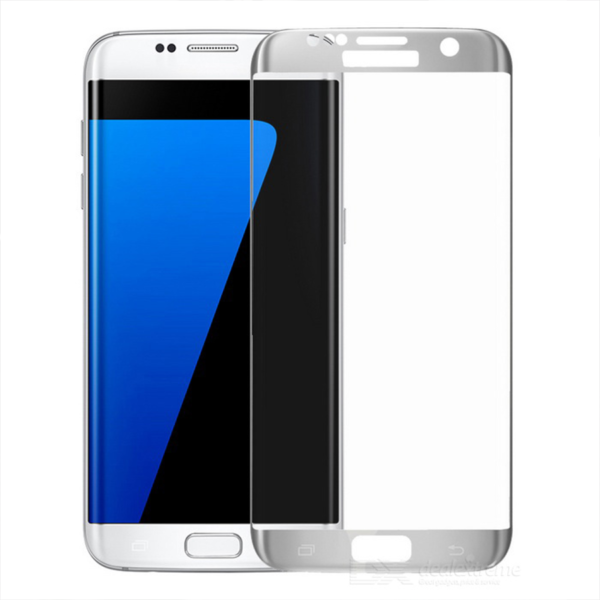 High Quality 3D Tempered Glass Screen Protector For Samsung S7-11
