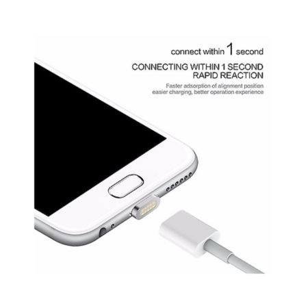Magnetic Charging Cable For Android & iPhone