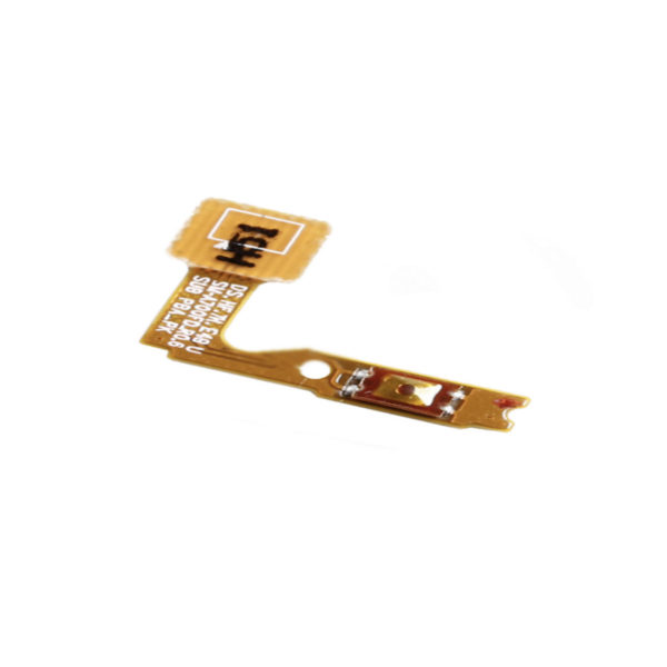 Power Button Replacement Part for Samsung Galaxy A7