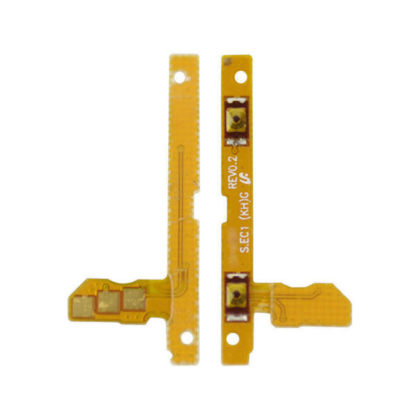 Side Up Down Volume Button Flex Cable Ribbon For Samsung Galaxy S6 G920