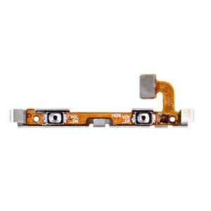 Volume Control Button Flex Cable Ribbon For Samsung Galaxy S7