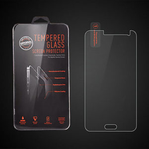 Real Tempered Glass LCD Screen Protector Samsung Galaxy S6, S6 Edge, S7, S7 Edge