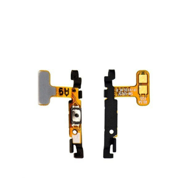 Power Button Flex Replacement For Samsung Galaxy S6 Edge SM-G925F