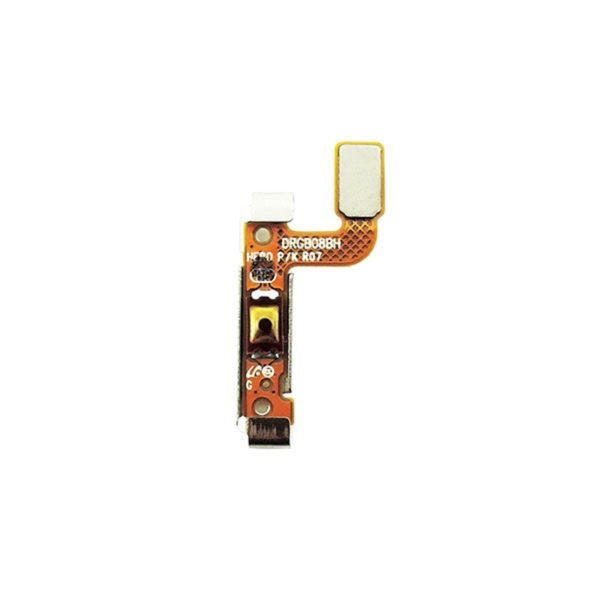 Power Button Key Flex For Samsung  Galaxy S7