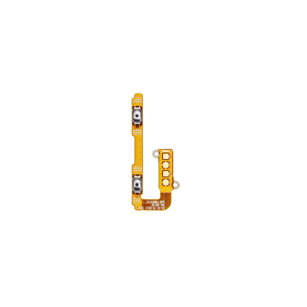 Volume Control Flex Cable Replacement Part For Samsung Galaxy Note 4