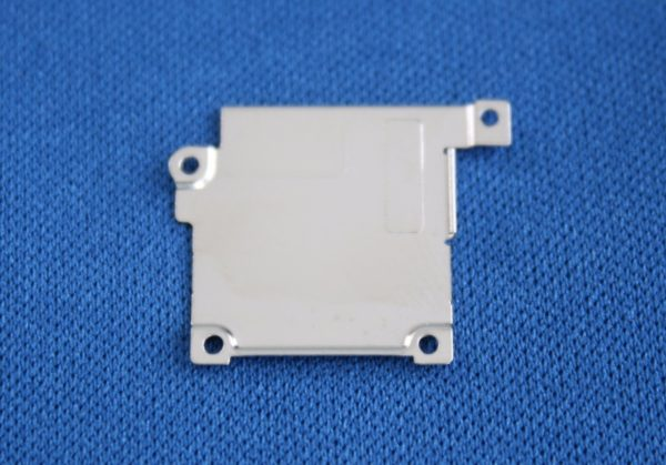 iPhone 5C Front Panel Assembly Cables Supporting Bracket