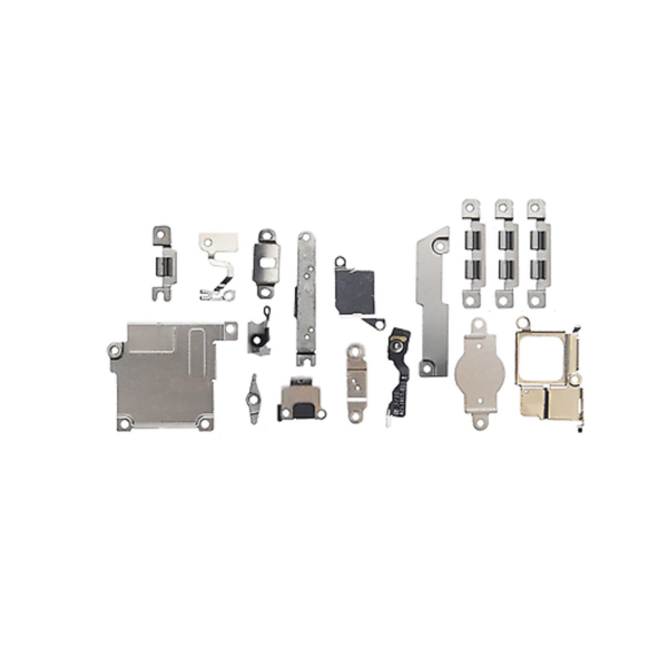 Middle Plate Inner Repair Parts Replacement Brackets for Apple iPhone 5C